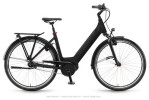 E-Bike Winora Sinus iN7 Schwarz