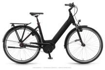 E-Bike Winora Sinus iN7 Schwarz