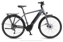 E-Bike Winora Sinus i10 Dullgray Herren