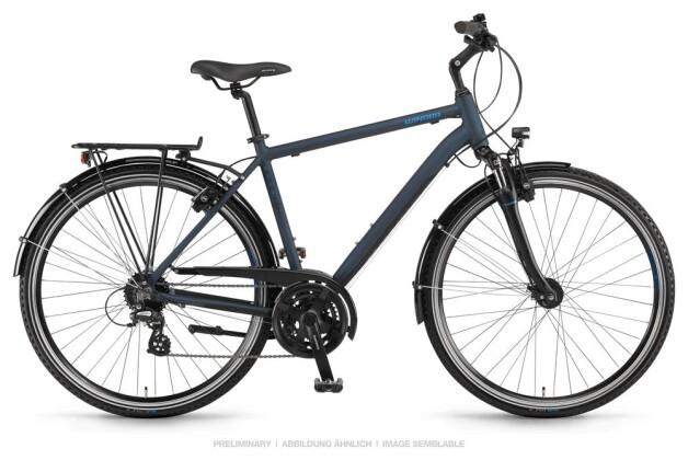Trekkingbike Winora Domingo 24HS Herren 2019