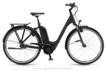 E-Bike Winora Sinus Tria N8f Schwarz