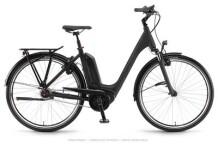 E-Bike Winora Sinus Tria N8 Schwarz