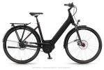 E-Bike Winora Sinus iR8f Onyxschwarz Einrohr