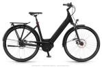 E-Bike Winora Sinus iR8 Onyxschwarz Einrohr