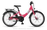 Kinder / Jugend Winora Chica 20 3-Gang Pink