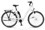 E-Bike Winora Sinus Tria N7 Weiß