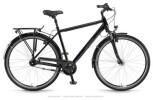Citybike Winora Holiday N7 Schwarz Herren