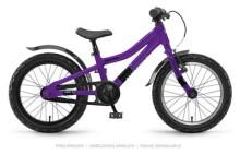 Kinder / Jugend Winora Rage 16 Violett