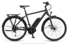 E-Bike Winora Sinus Tria 9 Schwarz Herren