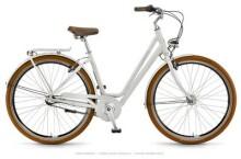 Citybike Winora Jade N3 Lightgrey