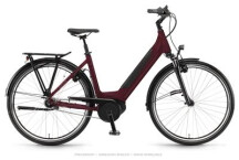 E-Bike Winora Sinus iN7f Piemontrot