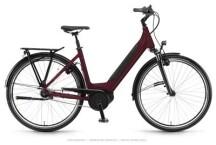 E-Bike Winora Sinus iN7 Piemontrot