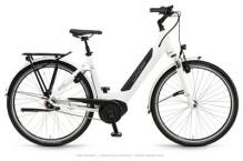 E-Bike Winora Sinus iN8f Weiß