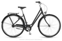 Citybike Winora Jade N7 Mysterypearl