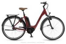 E-Bike Winora Sinus Tria N7f Samtrot