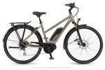 E-Bike Winora Sinus Tria 8 Sandstein Damen