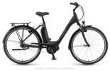 E-Bike Winora Sima N7 400 Schwarz