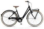 Citybike Winora Jade N7 FT Onyxschwarz