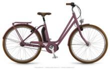 E-Bike Winora Saya N7 400 Aubergine