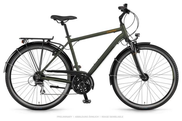 Trekkingbike Winora Domingo 24 Herren 2019