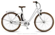 E-Bike Winora Saya N7 400 Weiß