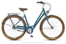 Citybike Winora Jade N3 Aquablue