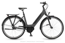 E-Bike Winora Sinus iN8f Moongrey