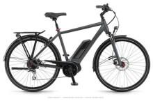 E-Bike Winora Sinus Tria 8 Dullgray Herren
