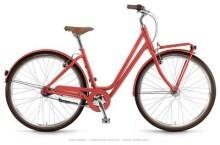Citybike Winora Jade N7 FT Korallrot