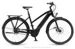 E-Bike Winora Sinus iR8f Onyxschwarz Damen