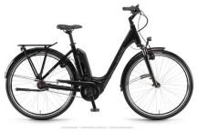 E-Bike Winora Sinus Tria N7 eco Onyxschwarz