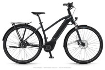 E-Bike Winora Sinus iRX14 Damen