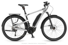 E-Bike Winora Yakun tour