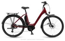 E-Bike Winora Sima 7 400 Lasurrot