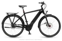 E-Bike Winora Sinus iR8f Onyxschwarz Herren