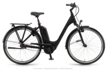 E-Bike Winora Sinus Tria N7f Schwarz