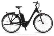 E-Bike Winora Sinus Tria N7 Schwarz