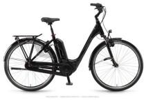 E-Bike Winora Sinus Tria N7f NL Onyxschwarz