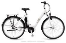 E-Bike Winora Sima N7 400 Weiß