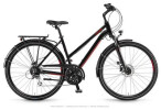 Trekkingbike Winora Domingo 24Disc Damen