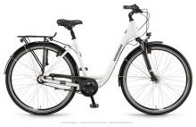 Citybike Winora Holiday N7 Lichtgrau