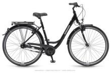 Citybike Winora Hollywood Schwarz