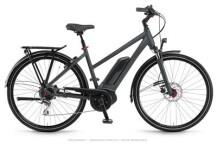 E-Bike Winora Sinus Tria 8 Dullgray Damen