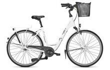 Citybike Raleigh UNICO LIFE weiss