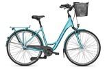 Citybike Raleigh UNICO LIFE blau