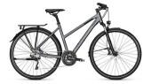 Trekkingbike Raleigh RUSHHOUR EDITION Trapez