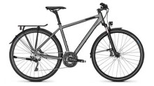 Trekkingbike Raleigh RUSHHOUR EDITION Diamant