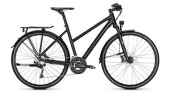 Trekkingbike Raleigh RUSHHOUR 7.0 Trapez