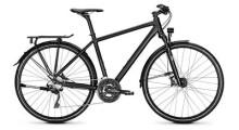 Trekkingbike Raleigh RUSHHOUR 7.0 Diamant