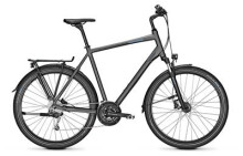 Trekkingbike Raleigh RUSHHOUR 4.0 XXL Diamant/Trapez